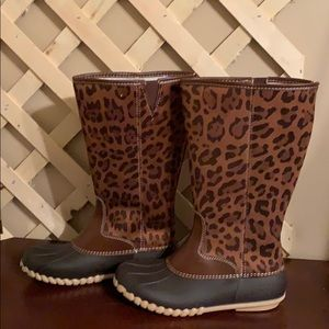 Shoes - All weather boots